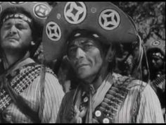 O Cangaceiro (1953) - YouTube