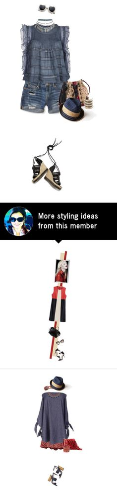 """""""Untitled #380"""" by modernmoda on Polyvore"""