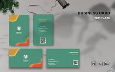 Vladimir Petrov - Business Card Corporate Business, Corporate Identity, Business Card Design, Business Cards, Visiting Card Design, Name Cards, Personal Branding, Stationery, Templates