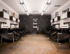 Our relaxing Wash House! A luxurious wash house treatment is in your near future.