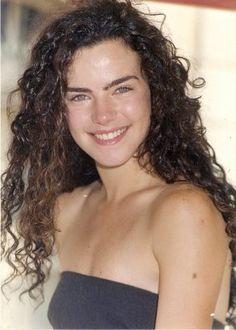 Ana Paula Arósio - her skin is so lovely!!!