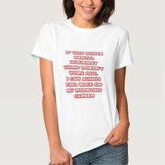 Dental Hygienist Humor  Modeling Career Tee T Shirt, Hoodie Sweatshirt