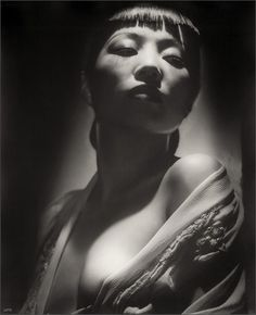 The First Chinese-American Hollywood Star – 35 Rare and Beautiful Vintage Photos of Anna May Wong in the 1920s and 1930s