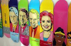 Enjoi boards