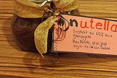 Nutella selbstgemacht Healthy Savoury Muffins, Veggie Muffins, Healthy Muffin Recipes, Protein Muffins, Muffins Chocolate Chip, Nutella Muffins, Homemade Nutella Recipes, Mini Frittata, Avocado Cream