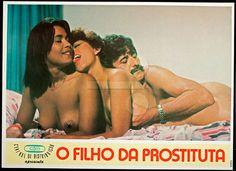 O Filho da Prostituta (1981) | EROTICAGE || Watch Online 60s 70s 80s Erotica,Vintage,Softcore,Exploitation,Thriller
