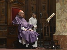 Who Is Pope Francis? : The Two-Way : NPR