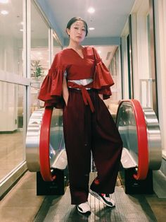 Look Inspiration from Japan