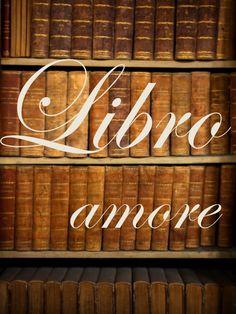 Book love.