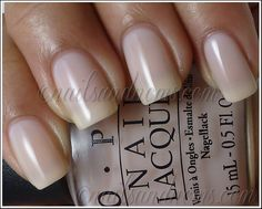 OPI NYC Ballet Soft Shades 2012 Collection –(Nails and Noms)~~ You Callin' Me A Lyre?