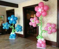 Excelent for birthday, shower....
