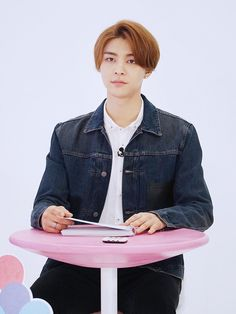 #NCT #JOHNNY