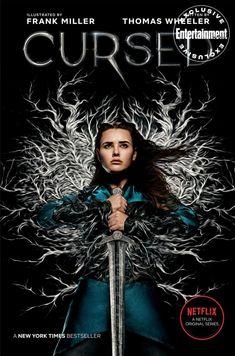 Nova série do Netflix - Cursed - Alfa Nerd Netflix Original Series, Tv Series Online, Web Series, Netflix Series, Daniel Sharman, Frank Miller, Hd Movies, Movies Online, Movies And Tv Shows