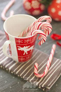 christmas candy | Flickr: Intercambio de fotos