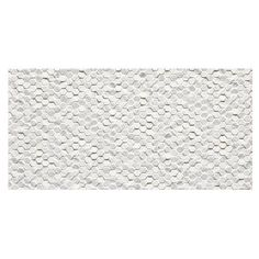 Marmi Reale Matte Esagonetta Carrara 3d Texture Ceramic & Porcelain Deco Tile.