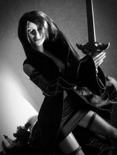 About Lara Croft Halloween: Custom Lara Croft for Halloween !
