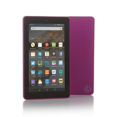 Amazon Fire 7″ 16GB Android Tablet & Case for $39.95 w/ Visa Checkout
