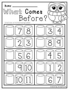 kindergarten arbeitsbl tter vsprojekte pinterest mathe mathematik und vorschule. Black Bedroom Furniture Sets. Home Design Ideas