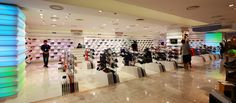 Hyundai Department Store Jungdong Multi shoes shop