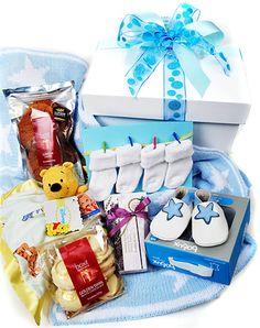Baby Boy Gift Box Bonanza!