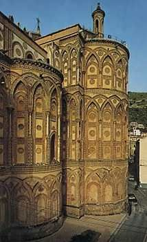 Beautiful !!! Monreale (Sicily) - Duomo, Italy