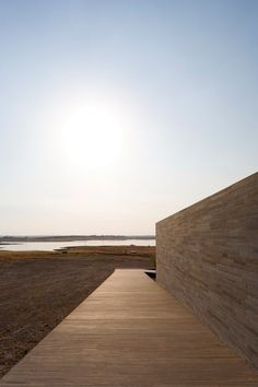 Gallery of Museum of Luz / Pedro Pacheco + Marie Clément - 15