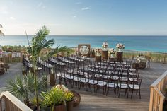 Ocean's Edge is the perfect venue for your next event or wedding!