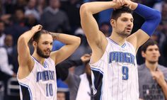 Rosen: Nikola Vucevic an Underrated Force in Middle = A list of the NBA's outstanding centers would certainly include the brothers Gasol, DeMarcus Cousins, Brook Lopez, Andre Drummond, and possibly Greg Monroe and Dwight Howard.  Yet there's one center whom.....