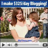 How to get paid to proof-read, post on your blog...and make a little $ this holidays...