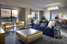 Walt Disney World Swan and Dolphin Hotel Finishes Swan Guest Room Redesign