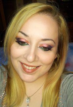 Blog dedicato alla bellezza. Consigli, tutorial e novità dal mondo del Make Up.