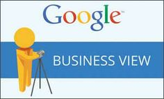 A MUST for all businesses. Google Business View!