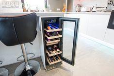 Magazine Rack, Kitchen Design, Design Inspiration, Storage, Modern, Studio, Furniture, Home Decor, Houses