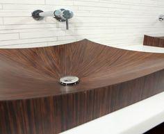 Alegna — Laguna Pure, the exclusive set of bath furniture
