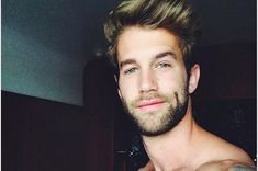 This Male Model Is The Eye Candy Humanity Deserves