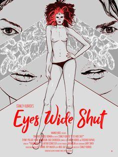 Eyes Wide Shut (1999)  HD Wallpaper From Gallsource.com