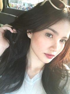 Elisse Joson Art Of Beauty, Beauty Full, Beauty Women, Asian Beauty, Filipina Beauty, Liza Soberano, Celebs, Celebrities, Eyebrows