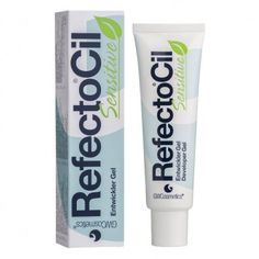 Refectocil Sensitive Entwickler Gel / Developer Gel   http://www.wimpernwuensche.de/refectocil-sensitive-entwickler-gel.html