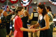 """Gilmore Girls """"They Shoot Gilmores, Don't They?"""" S3EP7"""