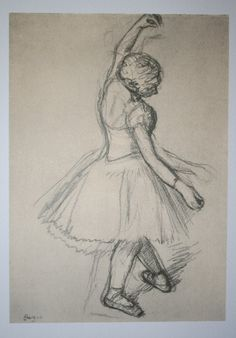 edward degas drawings | Edgar DEGAS Paintings, Art Prints, Art, Painting