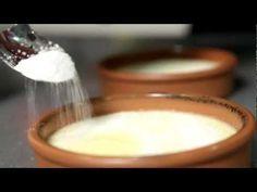 Barcelona Cooking - Catalan Cream