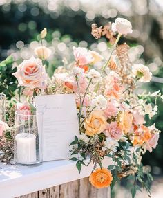 bar menu for / photographed by romantic, modern, classic wedding stationery Wedding Signage, Wedding Reception Decorations, Wedding Ideas, Classic Wedding Stationery, Floral Wedding, Wedding Flowers, Decoration Buffet, Sydney Wedding, Free Wedding