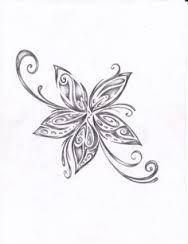hawaiian flower and turtle tattoos - Buscar con Google