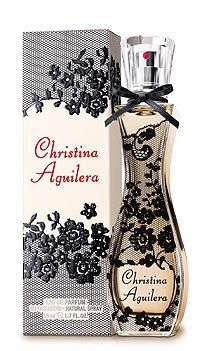 Christina Aguilera Christina Aguilera perfume - a fragrance for women 2007