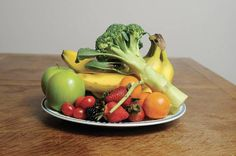 Important Issues to Overcome in a Raw Food Diet