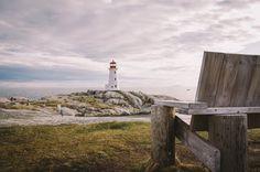 Peggy's Cove Village and Lighthouse | Tourism Nova Scotia