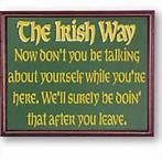 irish quotes - Bing Images