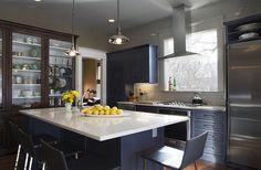 Oak Park kitchen walk (Cary's kitchen)