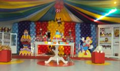 Circus Miguel   CatchMyParty.com