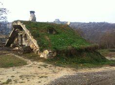 Hobbit's house in Bulgaria :)